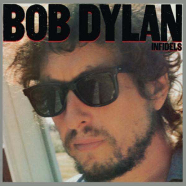 Viniluri VINIL Universal Records Bob Dylan - InfidelsVINIL Universal Records Bob Dylan - Infidels