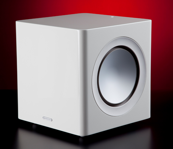 Boxe Subwoofer Monitor Audio Radius 390Subwoofer Monitor Audio Radius 390