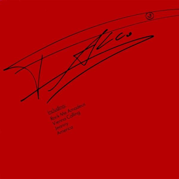 Viniluri VINIL Universal Records Falco 3VINIL Universal Records Falco 3