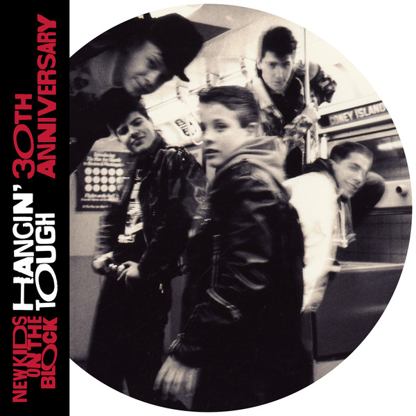 Viniluri VINIL Universal Records New Kids On The Block (NKOTB) - Hangin Tough (30th Anniversary Picture Disc Edition)VINIL Universal Records New Kids On The Block (NKOTB) - Hangin Tough (30th Anniversary Picture Disc Edition)