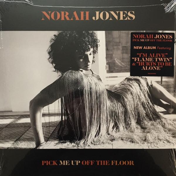 Viniluri VINIL Universal Music Romania Norah Jones - Pick Me Up Off The FloorVINIL Universal Music Romania Norah Jones - Pick Me Up Off The Floor