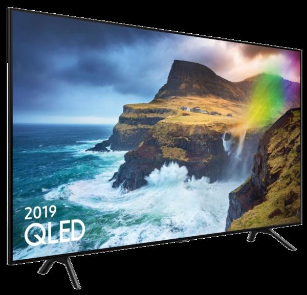 Televizoare TV Samsung QE55Q70RATV Samsung QE55Q70RA