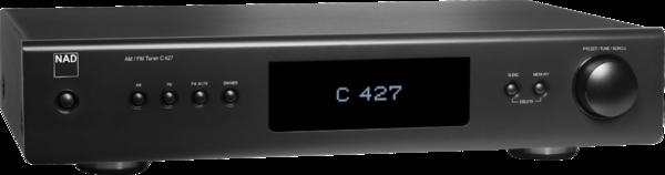 Tunere Tuner Radio NAD C 427Tuner Radio NAD C 427