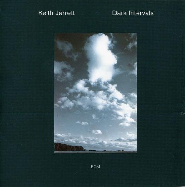 Muzica CD CD ECM Records Keith Jarrett: Dark IntervalsCD ECM Records Keith Jarrett: Dark Intervals