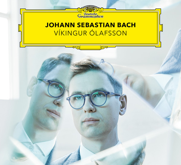 Viniluri VINIL Deutsche Grammophon (DG) Vikingur Olafsson - J.S. BachVINIL Deutsche Grammophon (DG) Vikingur Olafsson - J.S. Bach