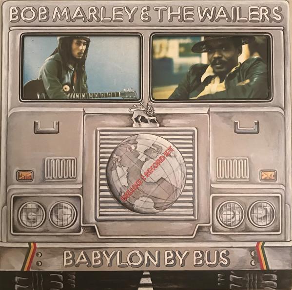 Viniluri VINIL Universal Records Bob Marley & The Wailers - Babylon By BusVINIL Universal Records Bob Marley & The Wailers - Babylon By Bus