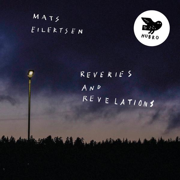 Viniluri VINIL ACT Mats Eilertsen - Reveries And RevelationsVINIL ACT Mats Eilertsen - Reveries And Revelations