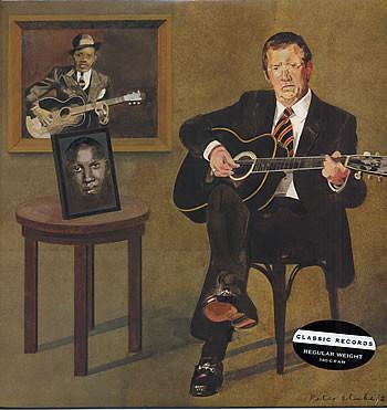 Viniluri VINIL Universal Records Eric Clapton - Me And Mr JohnsonVINIL Universal Records Eric Clapton - Me And Mr Johnson