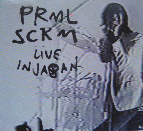 Viniluri VINIL Universal Records Primal Scream - Live In JapanVINIL Universal Records Primal Scream - Live In Japan