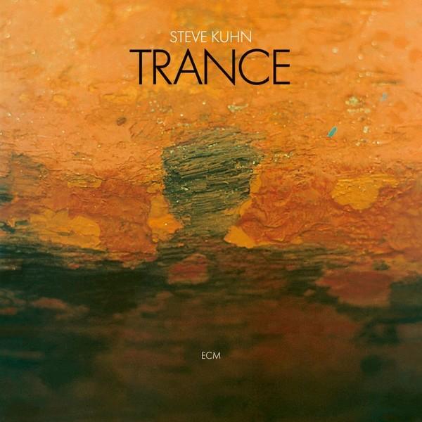 Muzica CD CD ECM Records Steve Kuhn: TranceCD ECM Records Steve Kuhn: Trance