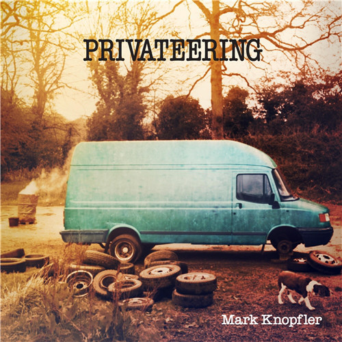 Viniluri VINIL Universal Records Mark Knopfler - PrivateeringVINIL Universal Records Mark Knopfler - Privateering