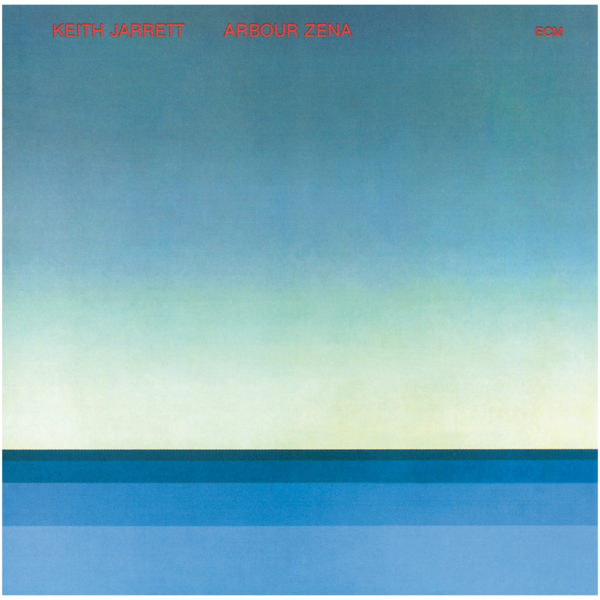 Viniluri VINIL ECM Records Keith Jarrett: Arbour ZenaVINIL ECM Records Keith Jarrett: Arbour Zena
