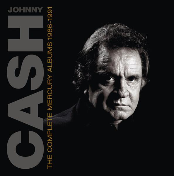 Viniluri VINIL Universal Records Johnny Cash - Complete Mercury Albums 1986-1991VINIL Universal Records Johnny Cash - Complete Mercury Albums 1986-1991