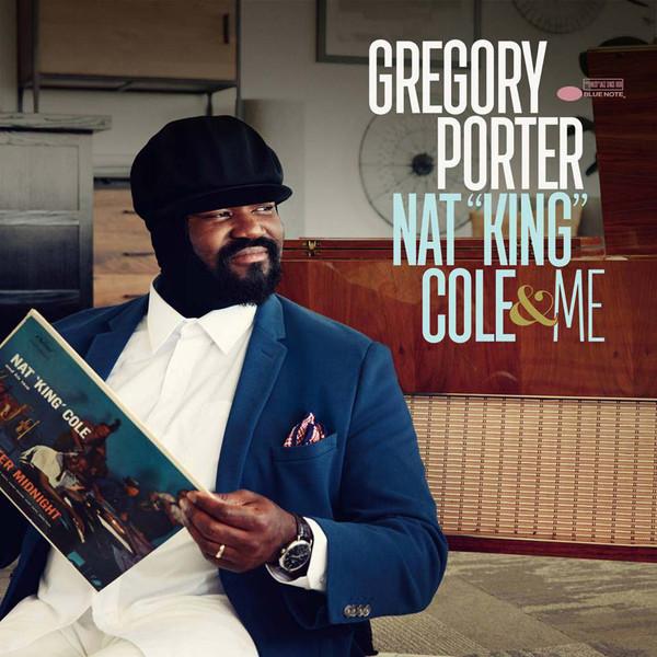Viniluri VINIL Universal Records Gregory Porter - Nat King ColeVINIL Universal Records Gregory Porter - Nat King Cole