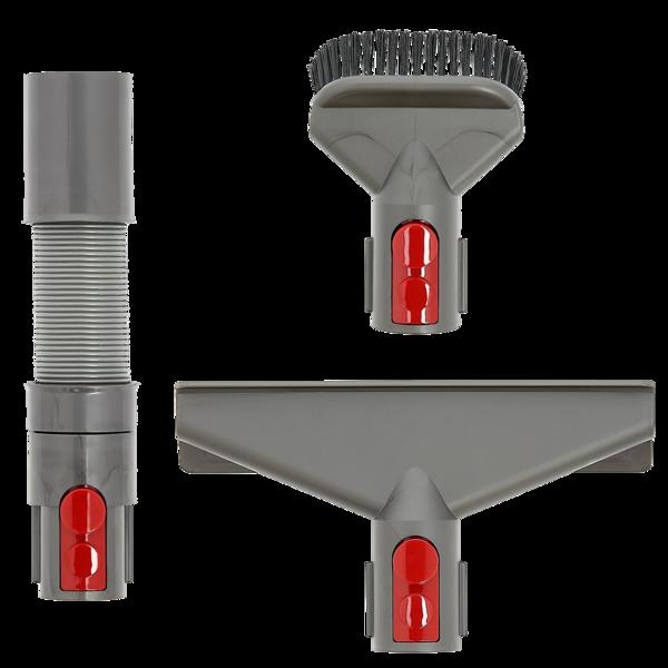 Accesorii electrocasnice  Home Cleaning Kit compatibil cu aspiratoare portabile V7/V8/V10/V11 Home Cleaning Kit compatibil cu aspiratoare portabile V7/V8/V10/V11
