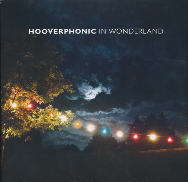 Viniluri VINIL Universal Records Hooverphonic - In WonderlandVINIL Universal Records Hooverphonic - In Wonderland