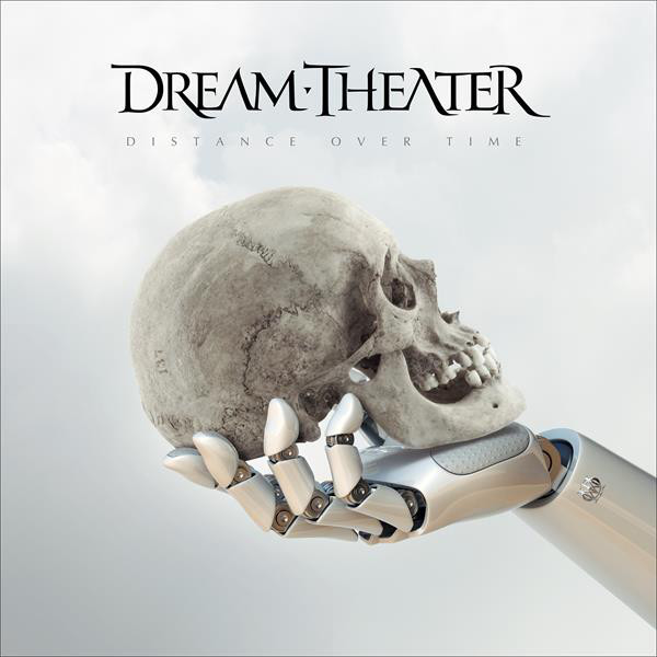 Viniluri VINIL Universal Records Dream Theater - Distance Over Time LP+CDVINIL Universal Records Dream Theater - Distance Over Time LP+CD