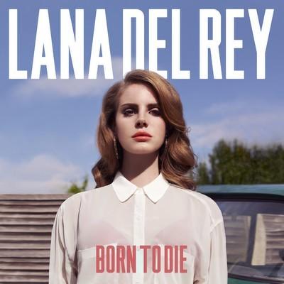 Viniluri VINIL Universal Records Lana Del Ray - Born To DieVINIL Universal Records Lana Del Ray - Born To Die