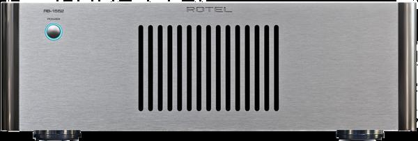 Amplificatoare de putere Amplificator Rotel RB-1552 MKII ResigilatAmplificator Rotel RB-1552 MKII Resigilat
