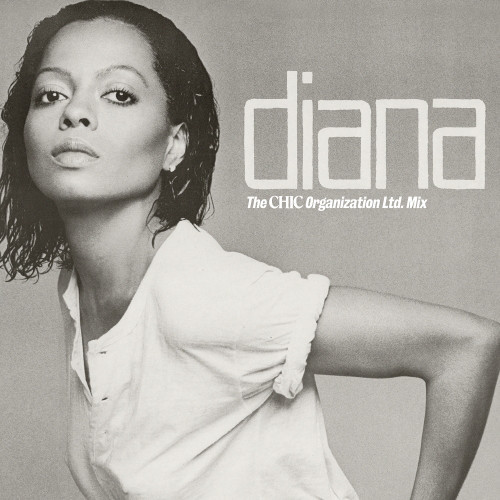 Viniluri VINIL Universal Records Diana Ross - Diana (The Chic Organization Ltd. Mix)VINIL Universal Records Diana Ross - Diana (The Chic Organization Ltd. Mix)