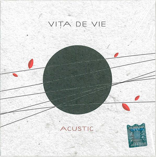 Muzica CD CD Universal Music Romania Vita De Vie - AcusticCD Universal Music Romania Vita De Vie - Acustic