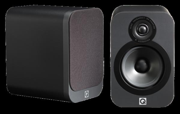 Boxe Boxe Q Acoustics 3020Boxe Q Acoustics 3020