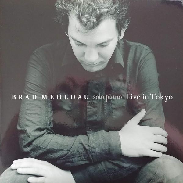 Viniluri VINIL Universal Records Brad Mehldau - Live In TokyoVINIL Universal Records Brad Mehldau - Live In Tokyo