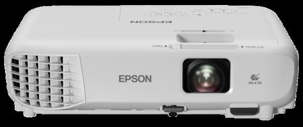 Videoproiectoare Videoproiector Epson EB-X06 + Xiaomi Mi Tv Stick + Minge de fotbal personalizata cadou!Videoproiector Epson EB-X06 + Xiaomi Mi Tv Stick + Minge de fotbal personalizata cadou!