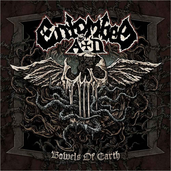 Viniluri VINIL Universal Records Entombed A.D. - Bowels Of EarthVINIL Universal Records Entombed A.D. - Bowels Of Earth