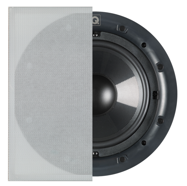 Boxe Boxe Q Acoustics QI SUB 80SP Performance ( in Wall )Boxe Q Acoustics QI SUB 80SP Performance ( in Wall )