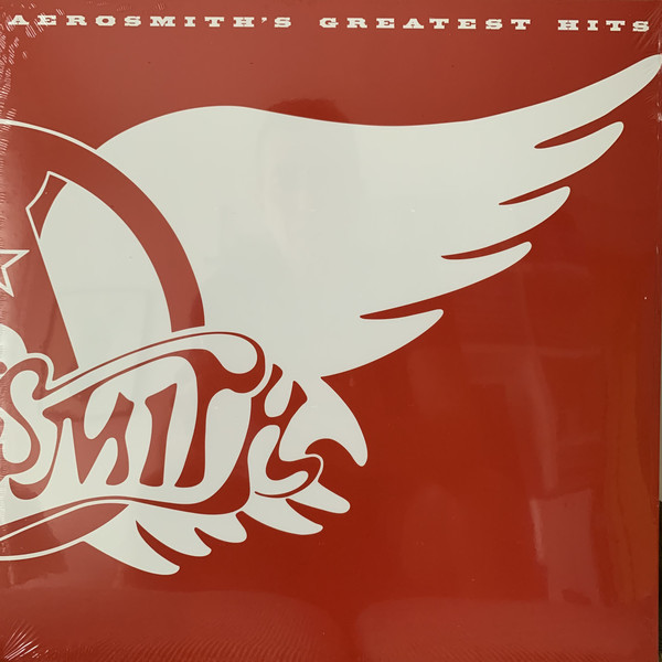 Viniluri VINIL Universal Records Aerosmith - Greatest HitsVINIL Universal Records Aerosmith - Greatest Hits