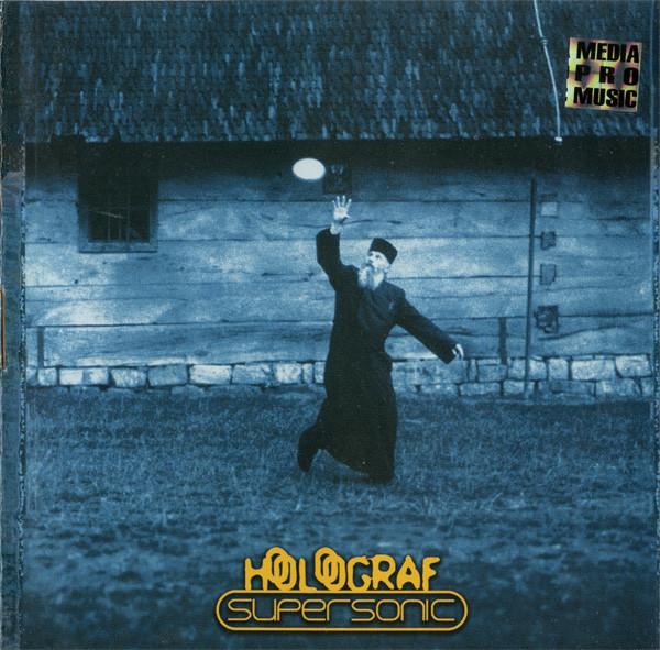 Muzica CD CD Universal Music Romania Holograf - SupersonicCD Universal Music Romania Holograf - Supersonic