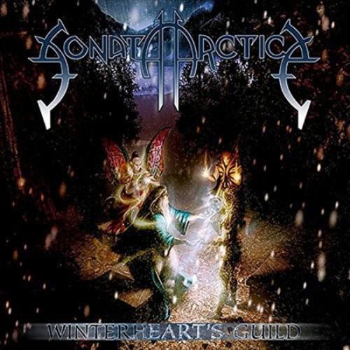 Viniluri VINIL Universal Records Sonata Arctica - Winterheart's GuildVINIL Universal Records Sonata Arctica - Winterheart's Guild