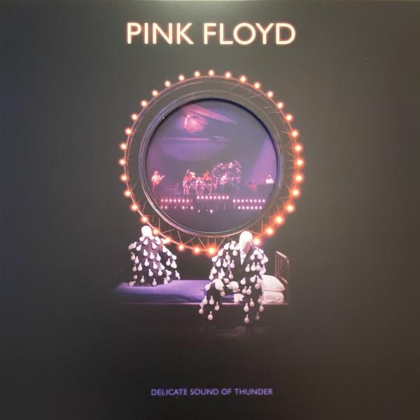 Viniluri VINIL Universal Records Pink Floyd - Delicate Sound Of ThunderVINIL Universal Records Pink Floyd - Delicate Sound Of Thunder