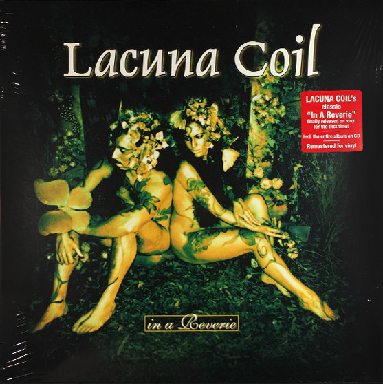 Viniluri VINIL Universal Records Lacuna Coil - In A Reverie (Re-Issue 2019)VINIL Universal Records Lacuna Coil - In A Reverie (Re-Issue 2019)