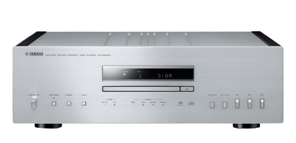 Playere CD CD Player Yamaha CD-S3000CD Player Yamaha CD-S3000