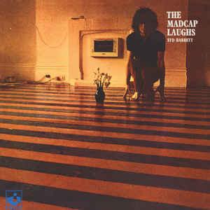 Viniluri VINIL Universal Records Syd Barrett - The Madcap LaughsVINIL Universal Records Syd Barrett - The Madcap Laughs