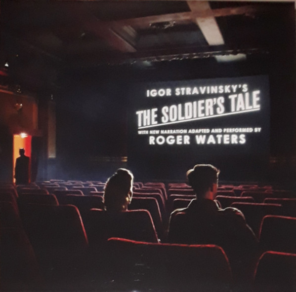 Muzica VINIL Universal Records ROGER WATERS - THE SOLDIER'S TALEVINIL Universal Records ROGER WATERS - THE SOLDIER'S TALE