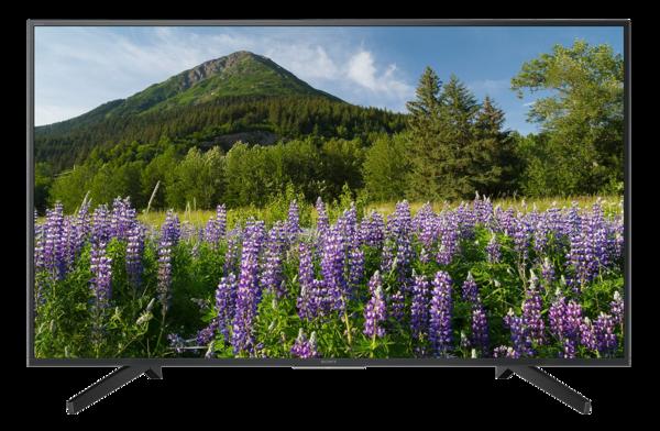 Televizoare  Sony - KD-43XF7005 Resigilat Sony - KD-43XF7005 Resigilat
