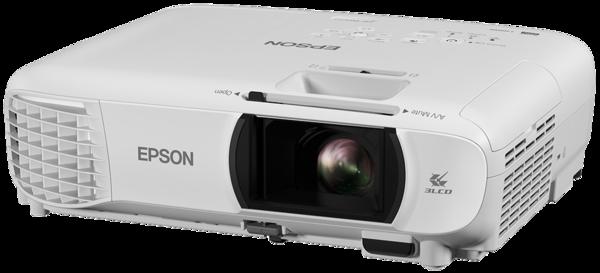Videoproiectoare Videoproiector Epson EH-TW650Videoproiector Epson EH-TW650