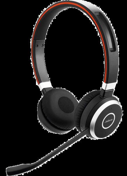 Casti Callcenter / Office Casti Jabra Evolve 65Casti Jabra Evolve 65