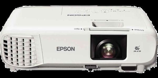 Videoproiectoare Videoproiector Epson EB-W39Videoproiector Epson EB-W39