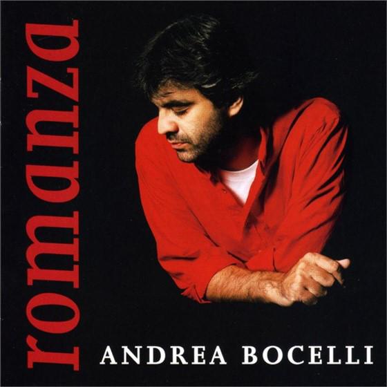 Viniluri VINIL Universal Records Andrea Bocelli - RomanzaVINIL Universal Records Andrea Bocelli - Romanza