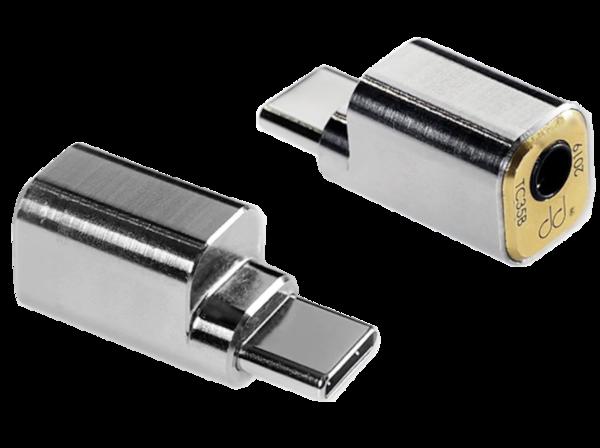 Amplificatoare casti Amplificator casti DD HiFi TC35B adaptor USB Type-C la 3.5mmAmplificator casti DD HiFi TC35B adaptor USB Type-C la 3.5mm