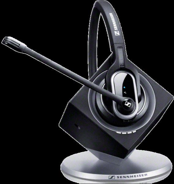 Casti Callcenter / Office Casti Sennheiser DW Pro 1Casti Sennheiser DW Pro 1