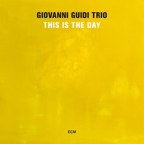 Muzica CD CD ECM Records Giovanni Guidi: This Is The DayCD ECM Records Giovanni Guidi: This Is The Day