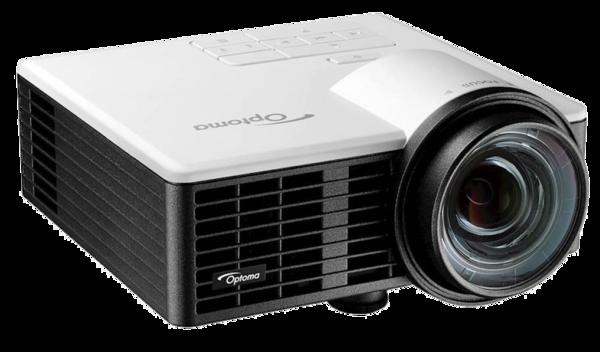 Videoproiectoare Videoproiector Optoma ML1050STVideoproiector Optoma ML1050ST