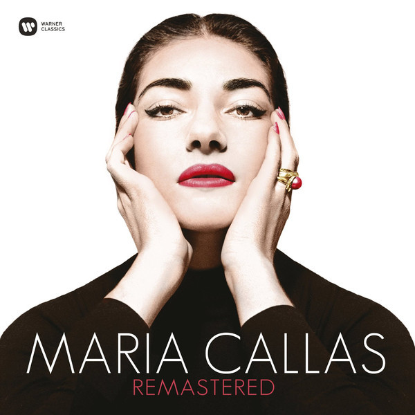 Viniluri VINIL WARNER BROTHERS Maria Callas - Callas RemasteredVINIL WARNER BROTHERS Maria Callas - Callas Remastered