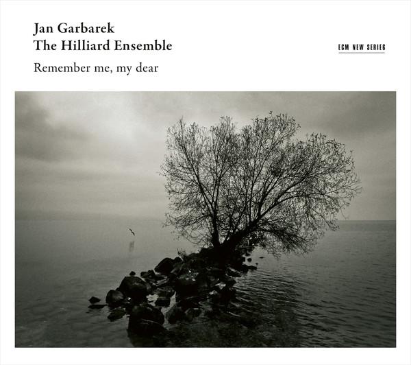 Muzica CD CD ECM Records Jan Garbarek + Hilliard Ensemble - Remember Me, My DearCD ECM Records Jan Garbarek + Hilliard Ensemble - Remember Me, My Dear