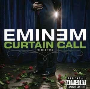 Viniluri VINIL Universal Records EMINEM - Curtain CallVINIL Universal Records EMINEM - Curtain Call
